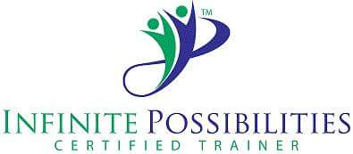 Infinite Possibilities Certified Trainer logo