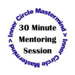 30-Minute Mentoring Consultation