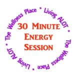 30-Minute Energy Work Session